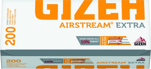 GIZEH AIRSTREAM EXTRA 200ER