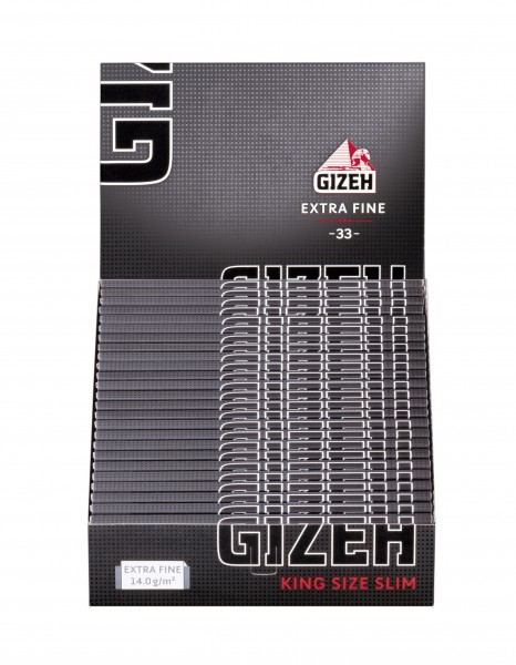 GIZEH EXTRA FINE KING-SIZE