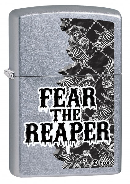 ZIPPO SONS OF ANARCHY SOA